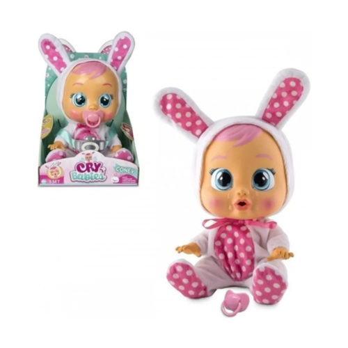 Cry Babies Cony